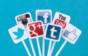 Confiez nous la gestion de vos réseaux sociaux - Internet Vallon