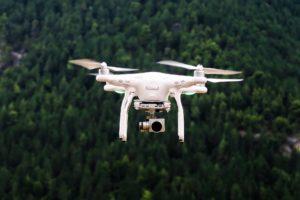 Photos et vidéos drone en Ardèche
