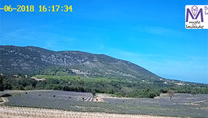 Webcam en Ardèche Internet Vallon
