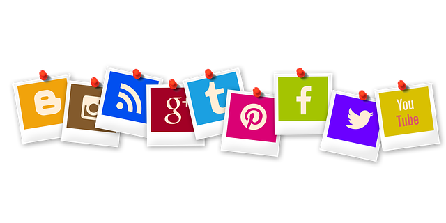 Communication par les réseaux sociaux Internet Vallon