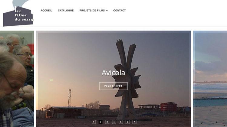 Création de site internet Internet Vallon